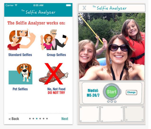 the-selfie-analyzer