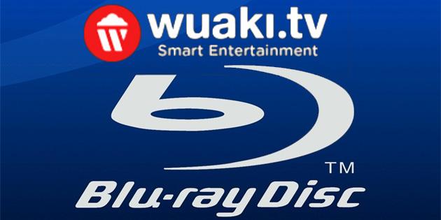 La multipantalla de Wuaki.tv se extiende al Blu-ray