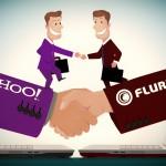 Yahoo! adquiere Flurry