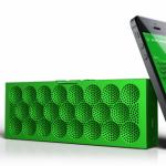 Análisis: Mini Jambox, el altavoz inteligente de Jawbone para iOS y Android