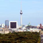 Berlín prohíbe el uso de Uber