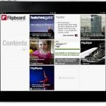 Flipboard incluirá anuncios en vídeo a partir de septiembre