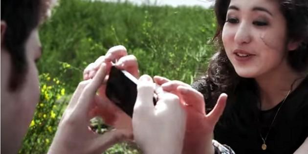 Vídeo: Pon tu smartphone en horizontal