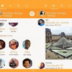 Foursquare lanza Swarm para Windows Phone