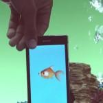 Sony se sumerge en las aplicaciones acuáticas con Underwater Apps