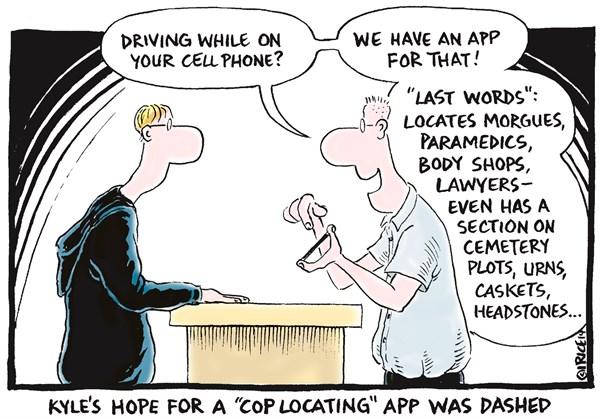 apps-conducir