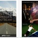 Getty Images lanza Stream, una app para navegar por su biblioteca de imágenes