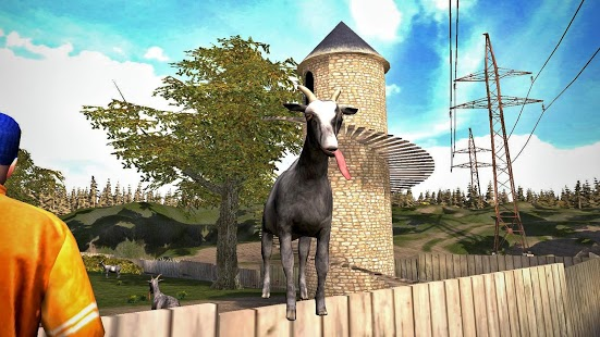 goat-simulator-app-android-ios