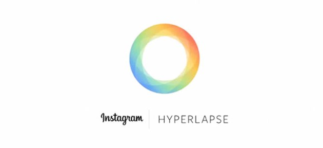 Hyperlapse se apunta al modo selfie