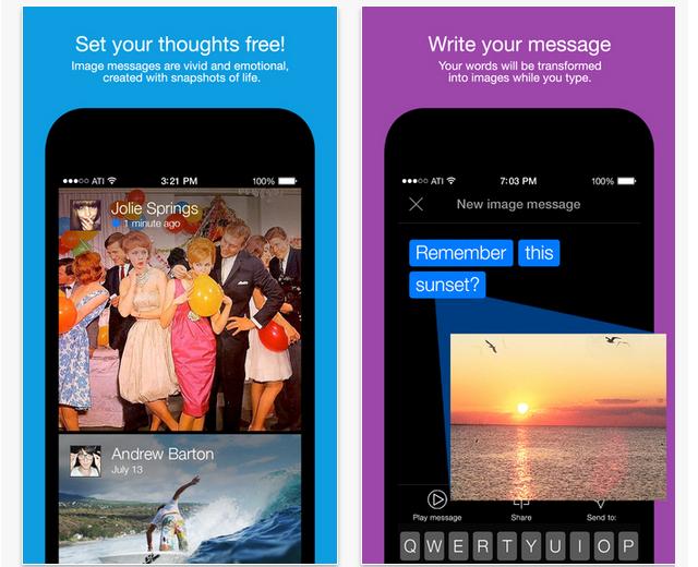 imagemess-app-ios
