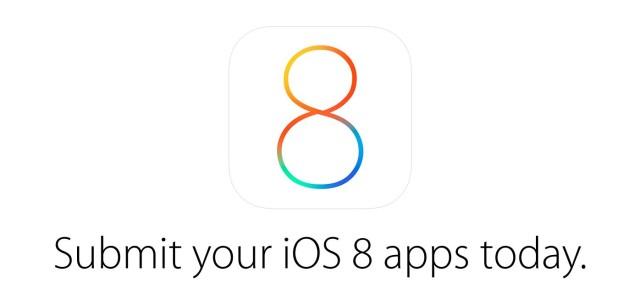 ios8-apps