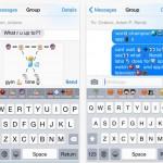 Keymoji, el teclado para iOS 8 que reemplaza tus palabras por emojis