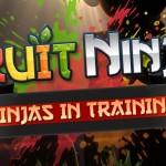 Así será el nuevo Fruit Ninja