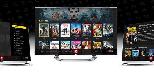 Wuaki.tv ofrecerá 4k en series y películas para smart tv