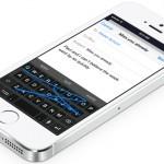 El teclado Swype llega a la App Store
