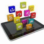 Los usuarios de tablets gastan más que los de smartphones en apps