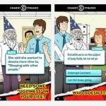 Ugly Americans ya tiene app propia para iOS y Android