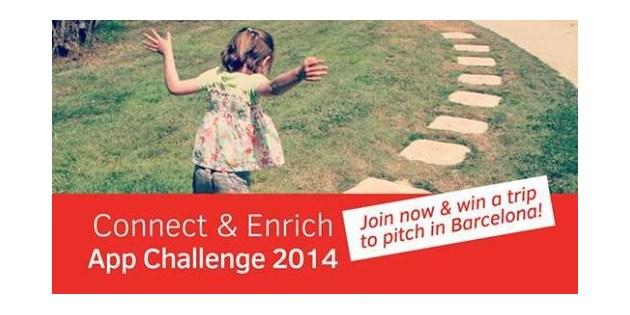 La Connect and Enrich App Challenge busca impulsar las apps de Android