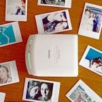 Fujifilm Instax Share Smartphone Printer, un sueño hecho realidad para los aficionados a la fotografía móvil