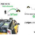 SiTaxi, una app que contribuye a la movilidad sostenible en Barcelona
