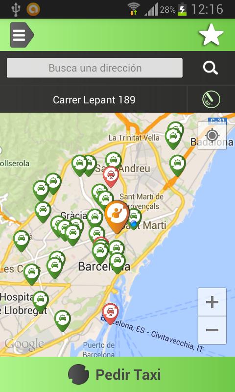 app taxi 1