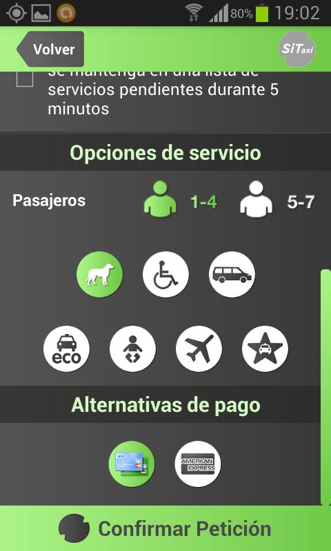 app taxi 2