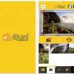 Correos actualiza eCard con nuevos formatos de postales y filtros