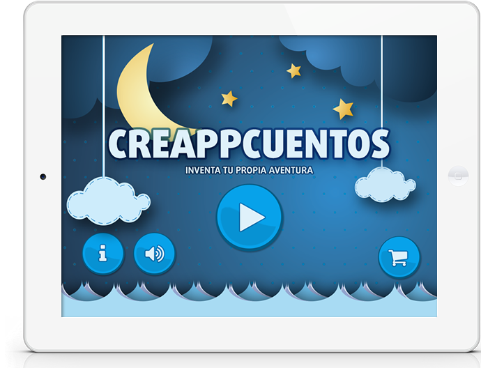creappcuentos-ipad