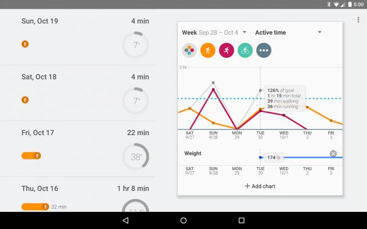 google-fit-app