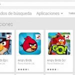 google-play-calificaciones-4-estrellas