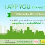 Microsoft y Schneider-Electric buscan las aplicaciones más eficientes en el concurso I app You-Efficient Energy apps