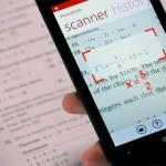 PhotoMath, la app que te ayuda a hacer los deberes de matemáticas