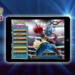 El Juego de Cartas Coleccionables Pokémon Online llega a la App Store