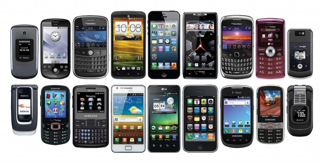 smartphones-viejos