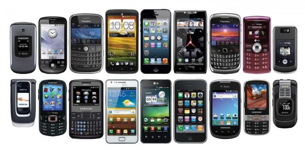 Guía para comprar móviles baratos por Internet