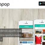 Wallapop se pasa al trueque y a las ofertas de empleo