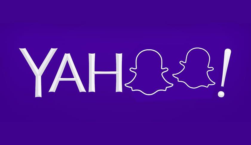 yahoo-snapchat