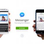 La razón por la que Facebook obligó a los usuarios a descargar una app de Messenger independiente