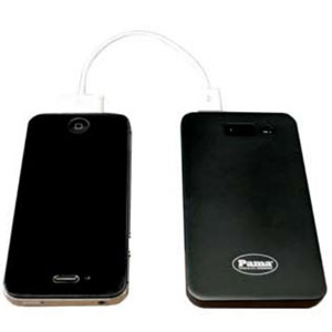 Power Bank Pama Plug N Go