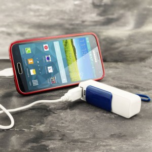 Power Bank Playfect Slide