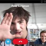 La app de Skype, última víctima de la censura china