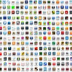 El 87% de los usuarios de smartphones utiliza menos de 10 apps a diario