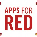 Apps para recaudar fondos contra el SIDA