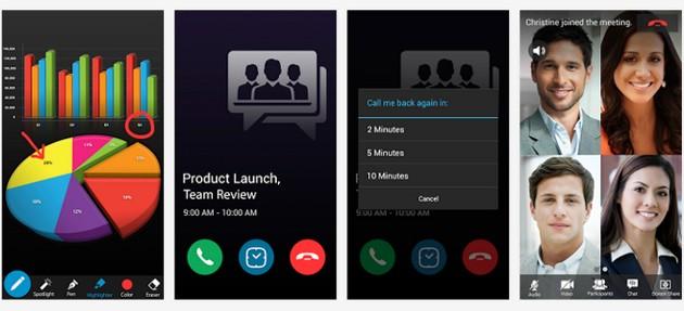 BBM Meetings: La próxima reunión es en tu móvil