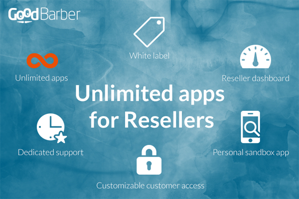 goodbarber-unlimited apps