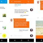 Google libera su Messenger para Android como una app autónoma