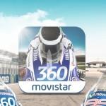 Movistar te pone como una moto con Piloto 360