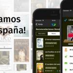 Skoobe: tarifa plana de lectura ilimitada y multiplataforma