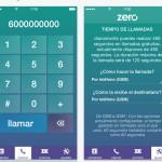 Haz llamadas internacionales sin coste con ZeroApp