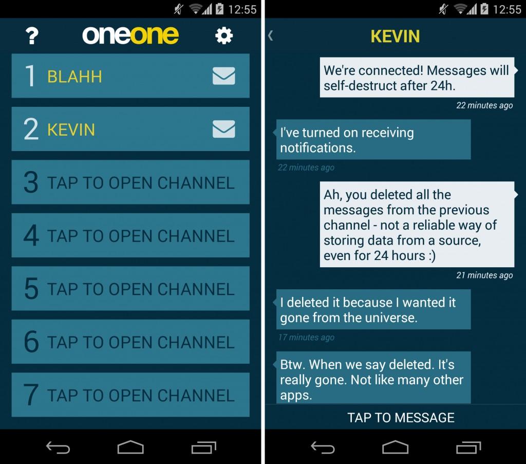 OneOne-app